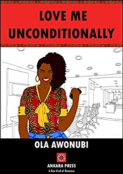 Ola Awonubi novel