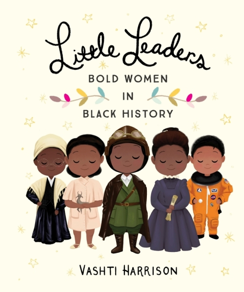 Little Leaders Vashti Harrison